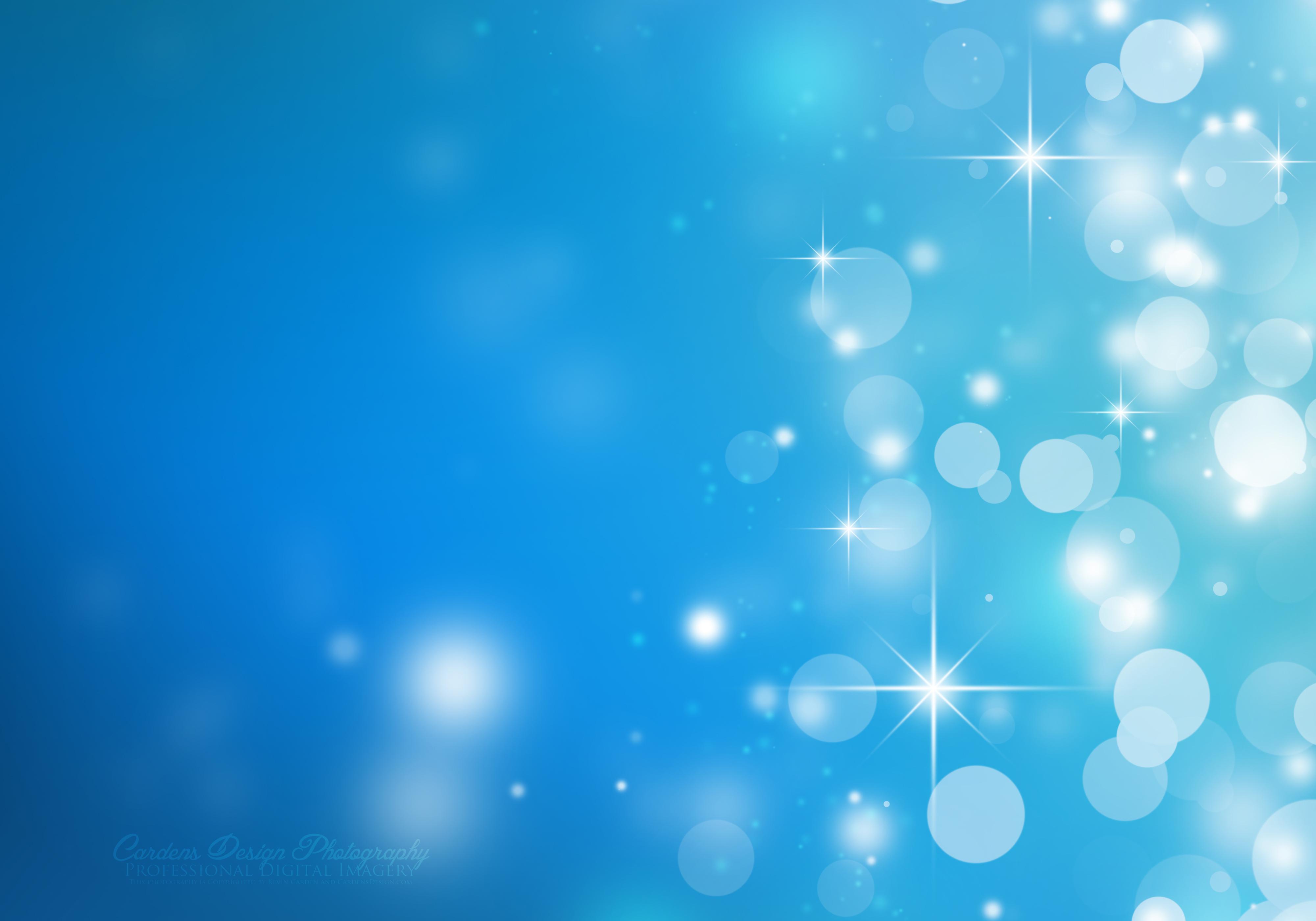 Tags-blue-lights-shiny-background-desktop-wallpaper-orbs ...